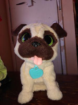 Furreal friends pug for Sale in Belleair, FL