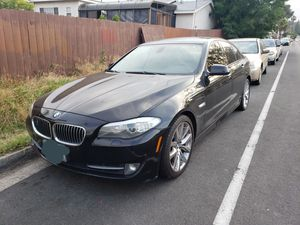2011 BMW 535i part out also Audi q5 and a4 parts for Sale in South Gate, CA