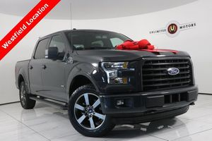 2016 Ford F-150 for Sale in WESTFIELD, IN