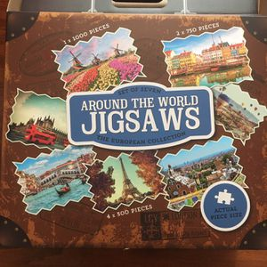 Puzzles for Sale in Arlington, VA