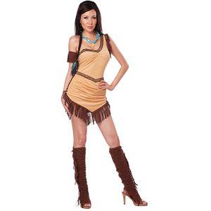 Pocahontas Halloween costume for Sale in Clovis, CA