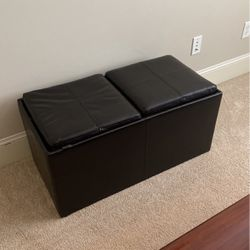 Leather Storage Box for Sale in Issaquah,  WA