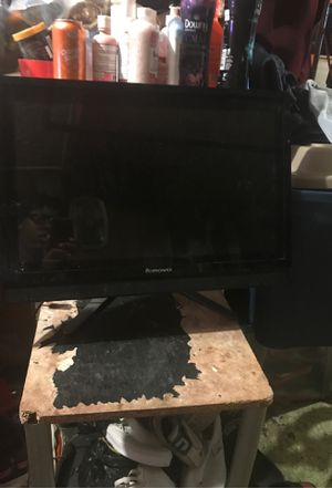 Lenovo computers with touchscreen too for Sale in Chicago, IL