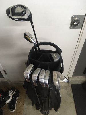 Golf Clubs for Sale in Oceanside, CA