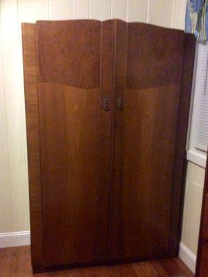 Antique Armoire for Sale in Carrollton, GA