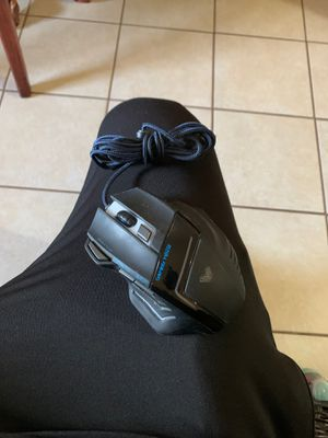 Gaming mouse for Sale in Dallas, TX