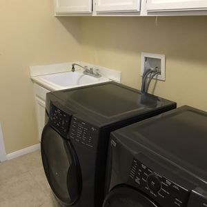 Front Load Washer And Dryer for Sale in Murrieta, CA