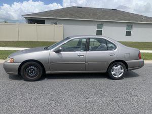 Nissan Altíma 2001 for Sale in Winter Haven, FL