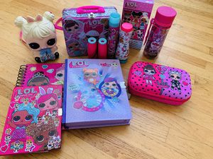 Custom order- Lol doll & poopsie surprise lots for Sale in Santa Barbara, CA
