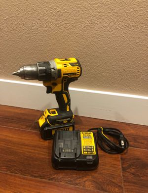 Dewalt Hammer Drill for Sale in Tacoma, WA