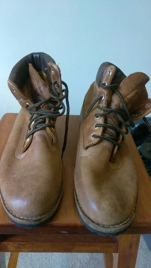 Botín para hombre TIMBERLAND Size 12 M for Sale in Gaithersburg, MD