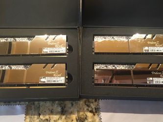 G.Skill Royal DDR4 for Sale in Harvard,  MA
