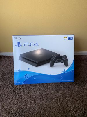 Playstation 4 for Sale in Columbus, OH
