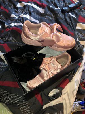 Rihanna Pumas for Sale in Fort Washington, MD