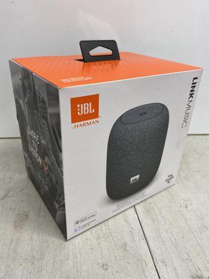 JBL By Harman Link Music Bluetooth Speaker(USED) for Sale in Whittier, CA