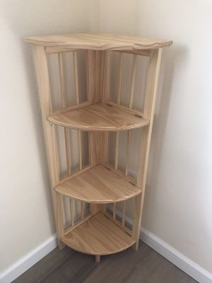 Corner shelf for Sale in Portland, OR