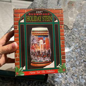 Budweiser Heidy Stein for Sale in West Palm Beach, FL