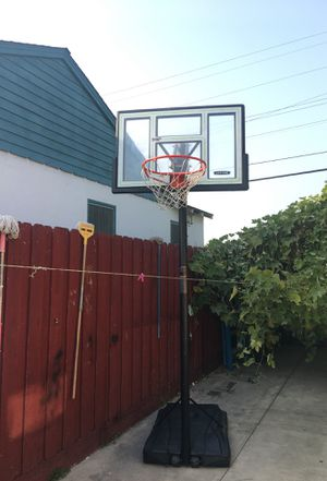 Basketball hoop for Sale in Oakland, CA