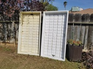 6 pool trays for Sale in Fresno, CA