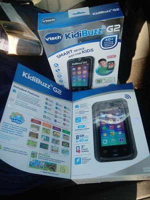 Kids safe learning tablets for Sale in San Diego, CA