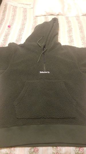 Green timberland sweater for Sale in Arlington, TX