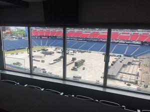 Nashville Buffalo Bills Suite tickets 10/6 for Sale in Buffalo, NY