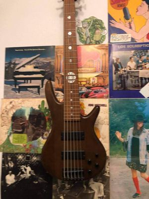 Ibanez Bass Guitar for Sale in Torrance, CA