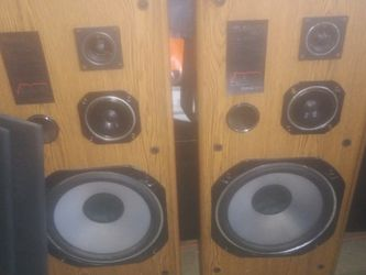 """12"""" House Speakers for Sale in Modesto,  CA"""