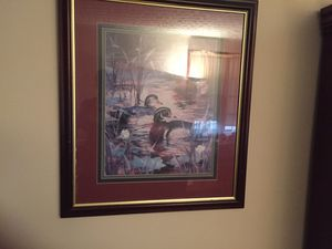Framed Pictures and Mirrors for Sale in Montgomery, AL
