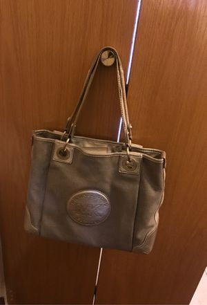 Michael Kors Taupe Hobo Bag/Purse Size:Medium 11x14 for Sale in Springfield, MO