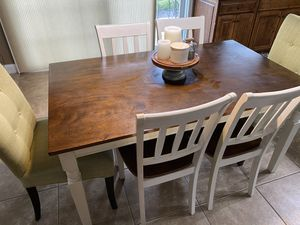 Kitchen Table for Sale in Bloomington, IL