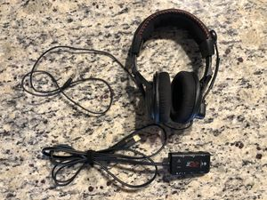 Turtle Beach Z22 Gaming Headset for Sale in Grapevine, TX