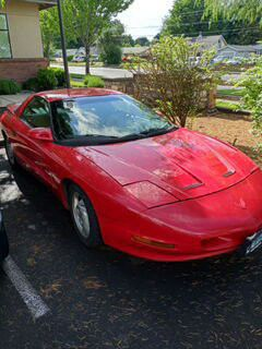 1993 Firebird