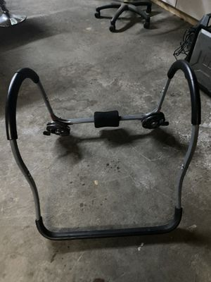 Crunch Abdominal Roller w BodyRock Dumbbells for Sale in Compton, CA