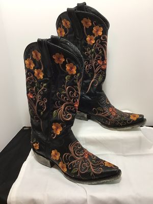 """Lane Boots / Women's size 8 / 14"""" Tall / Mint Condition for Sale in Oakland Park, FL"""