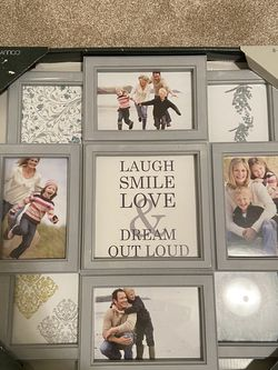 Picture Collage Frame for Sale in Battle Ground,  WA