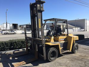 2005 caterpillar 15,500lbs forklift diesel for Sale in Montebello, CA