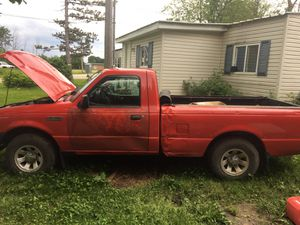 2008 ford ranger for Sale in Twining, MI