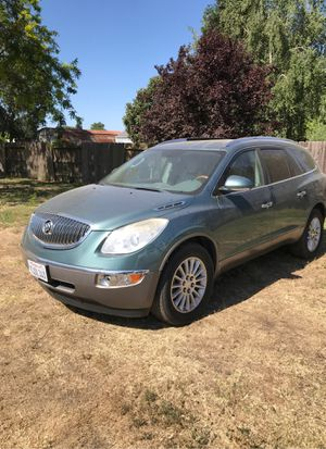 2009 Buick Enclave for Sale in Lodi, CA