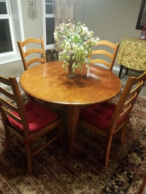 Kitchen Table Set for Sale in Alexandria, VA
