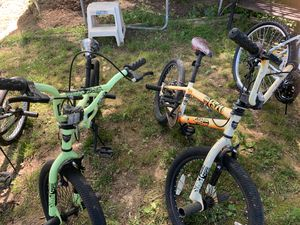Kent chaos Bikes (good condition) for Sale in Berwyn Heights, MD