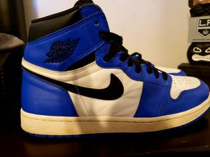 "Air Jordan 1 ""Game Royal"" for Sale in Pomona, CA"