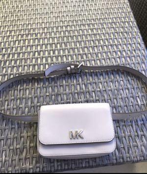 Gorgeous New Michael Kors crossbody shoulder or waist bag for Sale in Las Vegas, NV