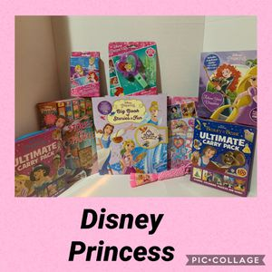 Disney Princess Set for Sale in Indianapolis, IN