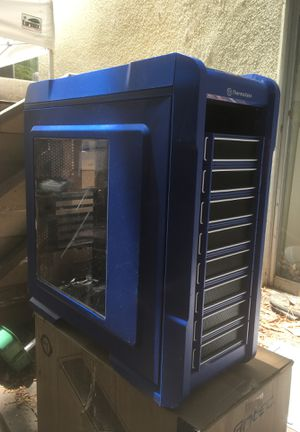 Gaming computer case empty for Sale in Fullerton, CA