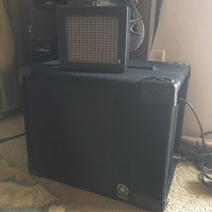 Drum Amplifier for Sale in San Marcos, CA