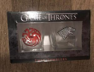 Game of Thrones Tumblers for Sale in Tempe, AZ