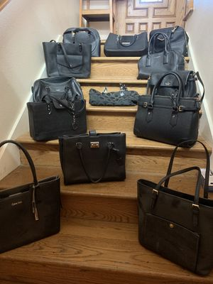 Coach ,Michael Kors, Kate Spade and more for Sale in Oregon City, OR