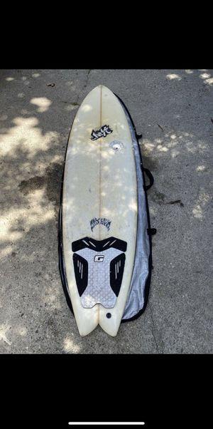 Surfboard 5'11 for Sale in Altadena, CA