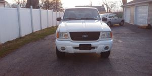 Ford ranger 2001 for Sale in Aurora, IL